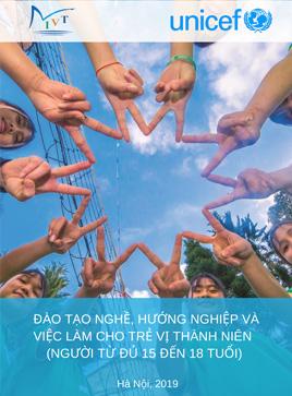 Báo cáo kết quả khảo sát Unicef 2019_Vietnamese and English