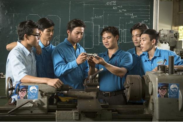 Phát triển đào tạo nghề nghiệp tại Đà Nẵng – Thực trạng và giải pháp