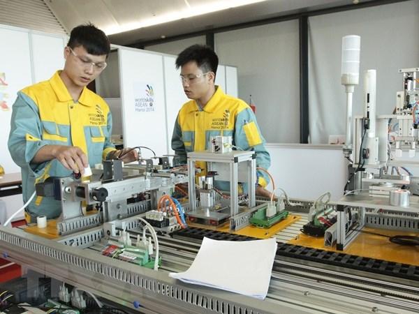 Nhu cầu lao động có kỹ năng nghề tại Vân Đồn, Vạn Ninh và Phú Quốc