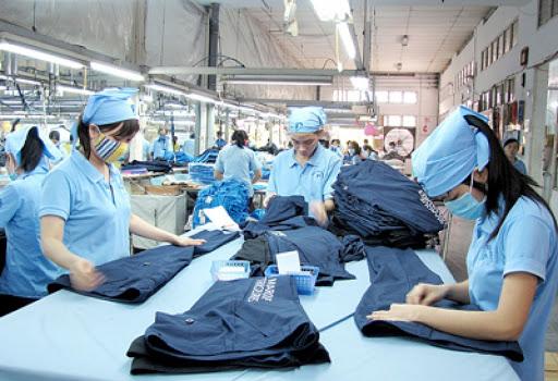 Lao động trực tiếp sản xuất của ngành Dệt may, da giày – Thực trạng và giải pháp